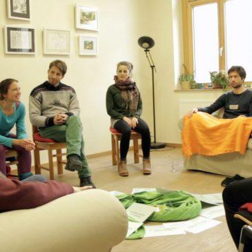 WeWorld entdeckt… Community Building