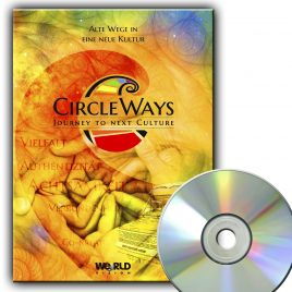 CircleWays – Film als DVD