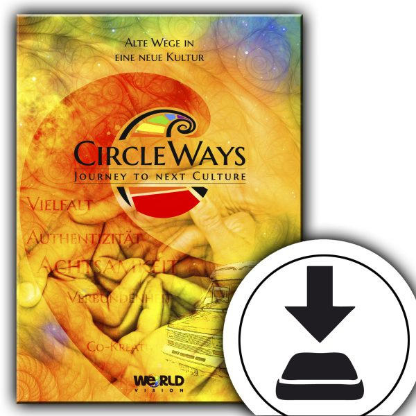 CircleWays Dokumentation als Download oder DVD