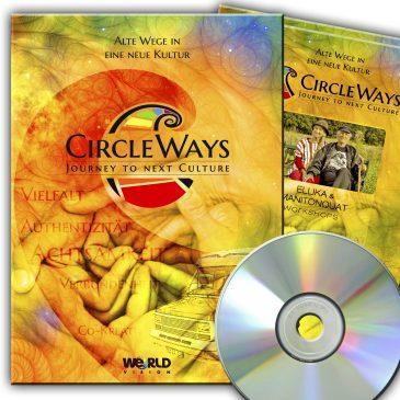 """CircleWays – komplett Paket """"Standard"""" DVD's"""