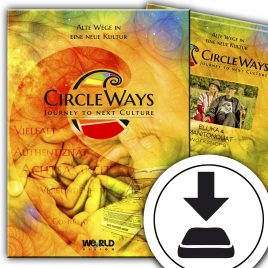 CircleWays – Film & Manitonquat-Workshops Download