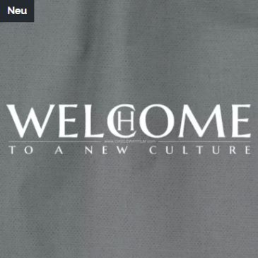 Welcome Home to a New Culture Shirts
