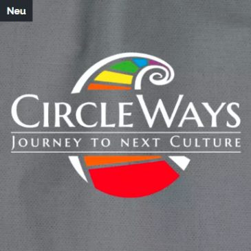 Journey to Next Culture Shirts