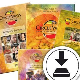 CircleWays – Interview Komplett Paket als Download