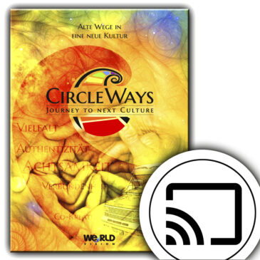 CircleWays als Stream
