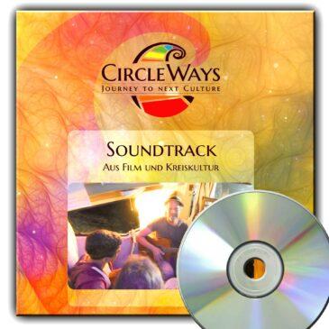 CircleWays – original Soundtrack – CD
