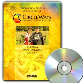 CircleWays – Manitonquat-Workshops DVD
