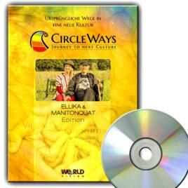 CircleWays – Manitonquat-Workshops DVD